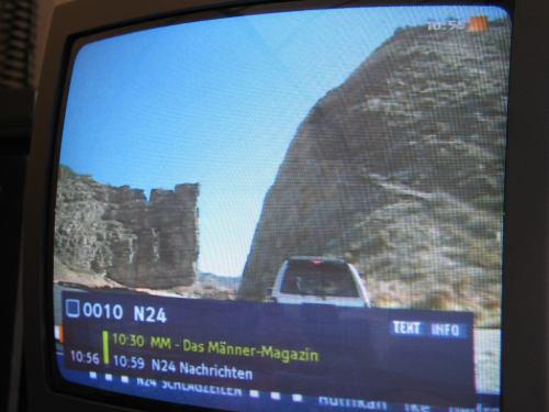 Philips screenshot N24