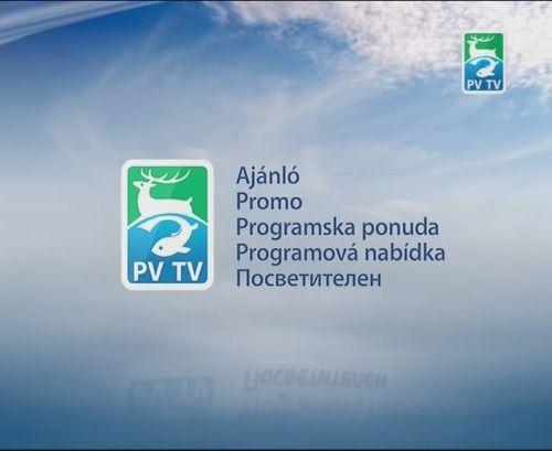 PV TV screenshot
