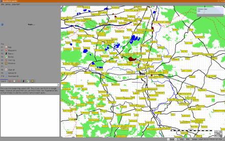 GPS-import