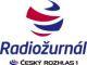 Rádio ČRo 1 - Radiožurnál logo 2009