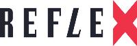Reflex - logo