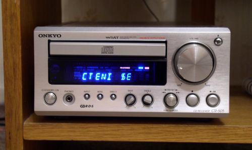 Rádio - analogový příjem