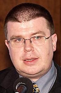 Nikolaj Savický