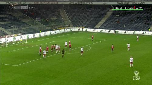 ORF 1 HD - screenshot 2011