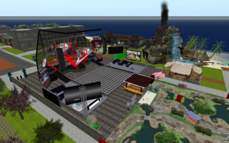 SL TornadoCity