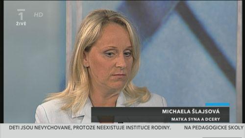 ČT1 HD screenshot