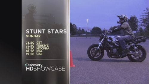 Discovery HD Showcase screenshot