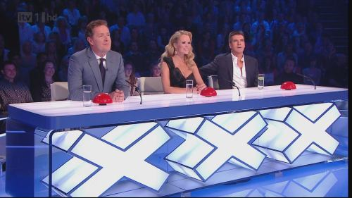 Britain's Got Talent - porota