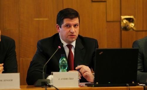 Jan Andruško - PSP ČR, 13.1.2011