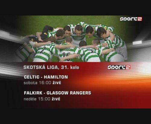 Sport 2 - vysílání