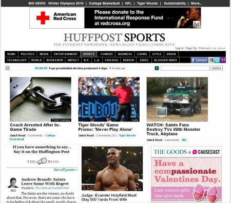 The Huffington Post 2