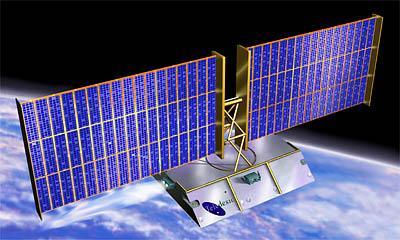 Satelit Teledesicu