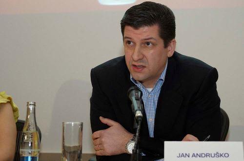 TK Nova jaro 2011 - Jan Andruško
