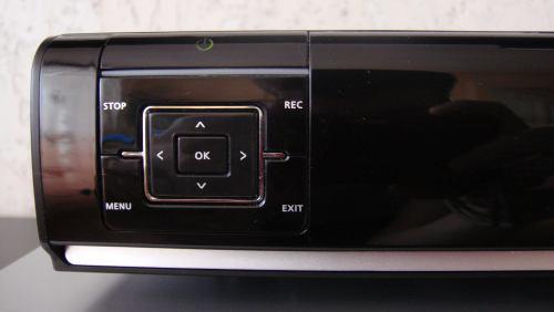 Kaon KCF-B3000 HCO - tlačítka