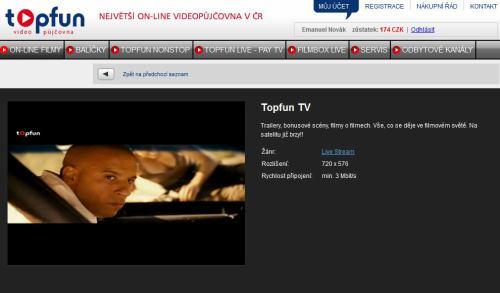 Topfun TV promo