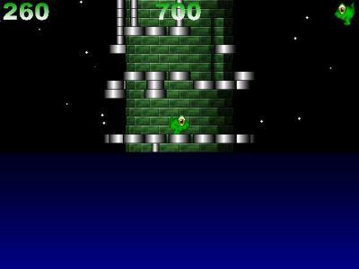 Tower Toppler 4