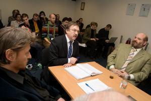 Rada ČRo 25.2.2009 - 26
