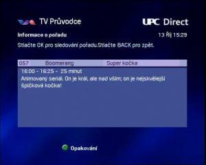 UPC Direct 14