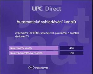 UPC Direct 4