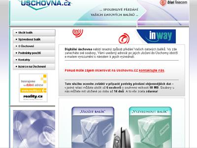 uschovna.cz