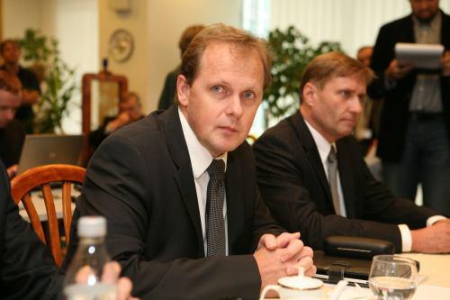 Volba ředitele ČT, 21.9.2011