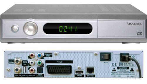 Vantage HD 1100S