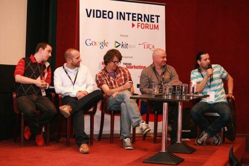 VIF 2011 - Ruda z Ostravy