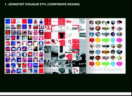 vizualni styl als corporate image