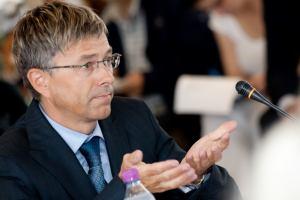 Volba generálního ředitele ČT 15.7.2009 - 1