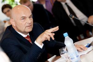 Volba generálního ředitele ČT 15.7.2009 - 15