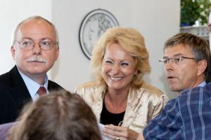 Volba generálního ředitele ČT 15.7.2009 - 25