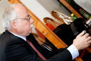 Volba generálního ředitele ČT 15.7.2009 - 29
