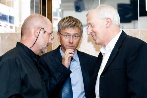 Volba generálního ředitele ČT 15.7.2009 - 31