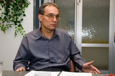 Karel Moulík