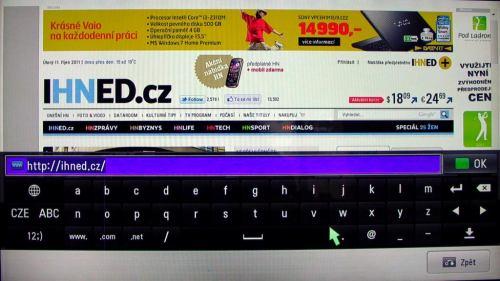 LG ST600 web iHNed
