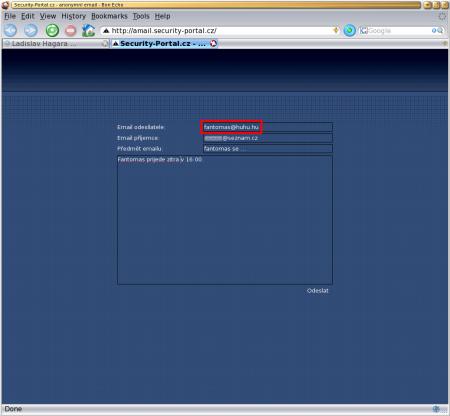 WebSecureEmail 01