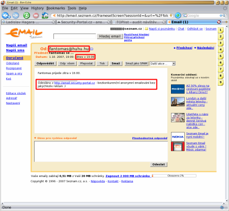 WebSecureEmail 02