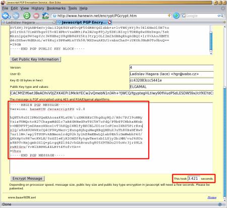 WebSecureEmail 10
