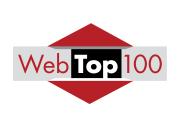 WebTop100 - logo