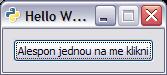 Hello World Windows