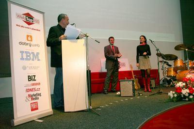WebTop100 2007