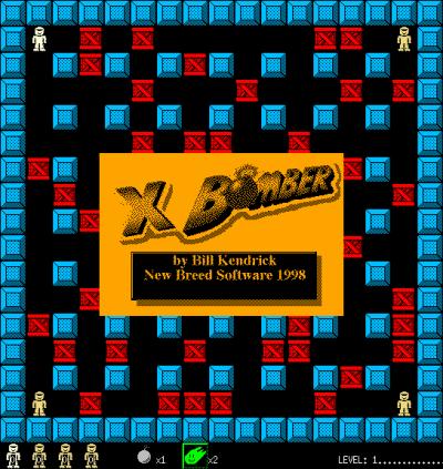 x-bomber 1