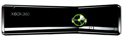 Xbox 360 - fotografie