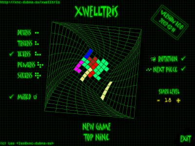 XWelltris