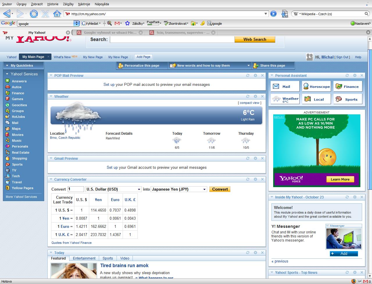 Datování webové stránky html šablony