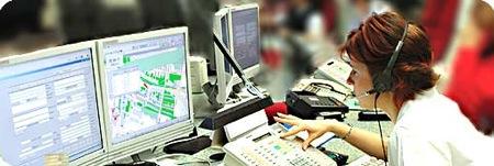 IZS - call centrum záchranky
