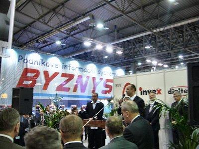 Invex 2007 zahajeni