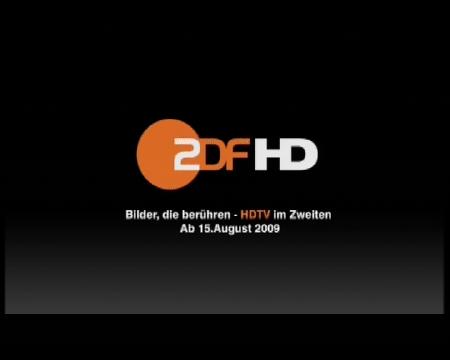ZDF HD testkarta