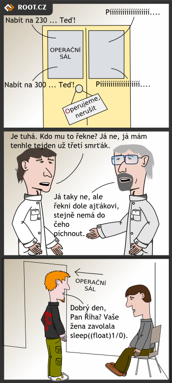 Zdravotnický