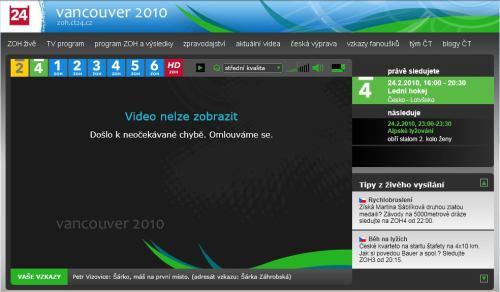 www.zoh.cz - chyba